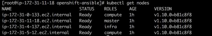 get-nodes